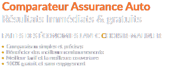 Une assurance connectée qui limite les accidents !