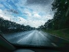 Conduite : avez-vous les bons réflexes sous la pluie ?