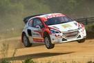 Choisir-Malin sponsorise Julien Fébreau en Rallycross