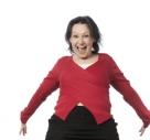 Des fesses plus volumineuses peuvent être bonnes pour la santé !
