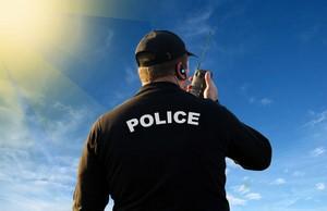 Contrôle de police à moto : les règles à respecter