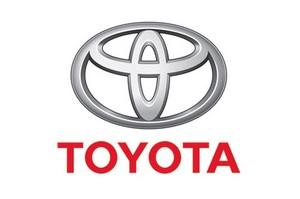 Toyota reste au sommet du marché