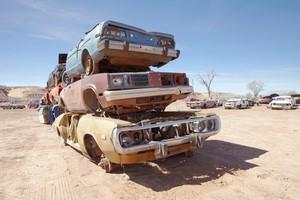 Que dit la loi pour mettre sa voiture à la casse ?