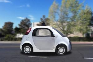 La voiture autonome a de l'avenir