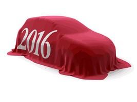 L'Opel Astra est élue Voiture de l'Année 2016
