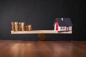 La fin de la baisse des taux immobiliers