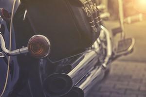 Mesures anti-pollution : les deux roues ne font pas exception