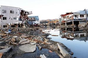 Les catastrophes naturelles ont déjà coûté 32 Md€ en 2015