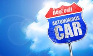 Ford proposera une voiture 100% autonome en 2021
