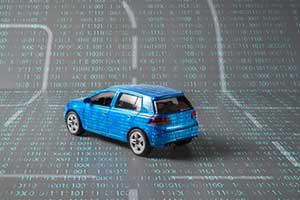 Une voiture autonome pour Volvo et Uber