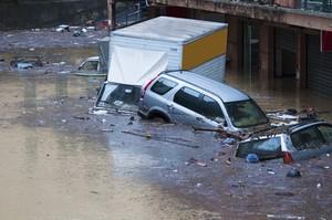 Inondations : la facture va être lourde pour les assurances