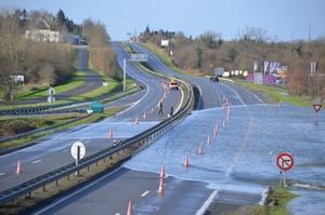 Inondations : HCR Santé et AG2R La Mondiale interviennent à leur tour