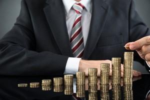 Assurance et mutualité : des salaires en hausse de 1,6% en 2016