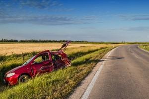 La mortalité sur les routes à nouveau en hausse