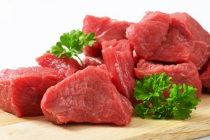 Santé : les Français se méfient désormais de la viande rouge