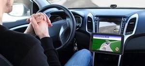 Le véhicule autonome et l'électrique attirent désormais les automobilistes