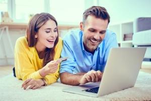 L'assurance encore en retard sur la relation-client en ligne