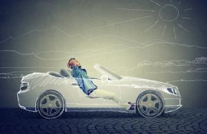 La conduite autonome : un projet à cinq niveaux pour BMW