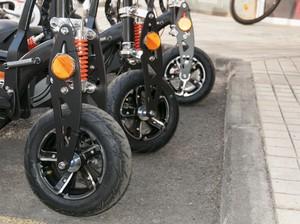Le bonus écologique va bientôt profiter aux scooters électriques