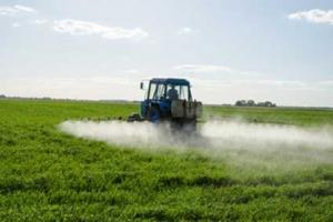 Trois quarts des fruits sont touchés par les pesticides !