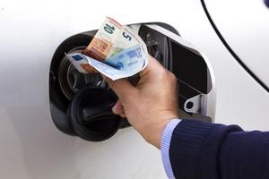 Astuce : déduire ses frais de carburant