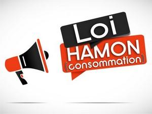 Synthèse des contrats concernés par la loi Hamon.