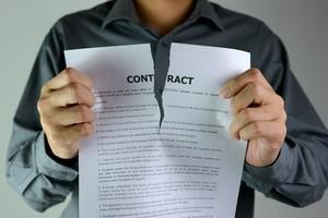 Résiliation assurance de prêt
