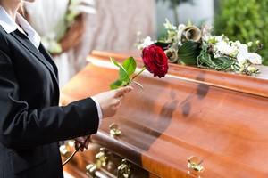 Assurance funérailles