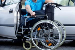 Assurance auto handicapés