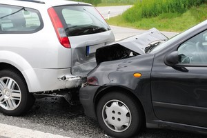 Assurance Accident de voiture
