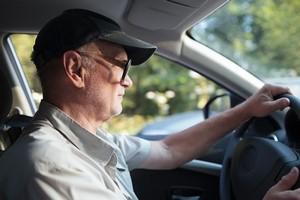 Assurance auto senior plus de 55ans, retraité