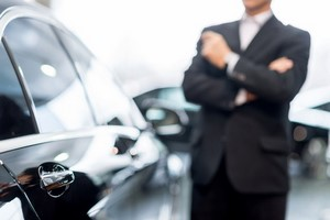 Assurance auto professionnel