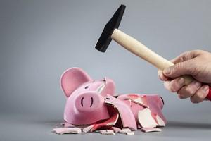 Apport personnel pour un prêt immobilier