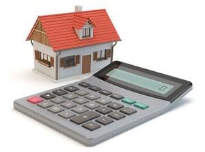 Formules de calcul crédit immobilier.