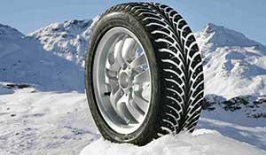 Pneu Hiver : Pneus neige , faites le bon choix.