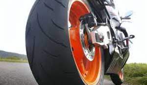 Choisir ses pneus de moto simplement.
