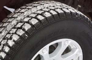 Les types et structures des pneus