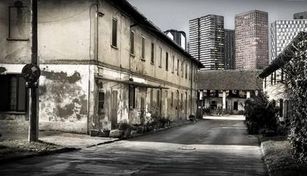 L'immobilier ancien garde de beaux jours devant lui