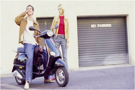 Scooter 50 cm3 : Essentiel d'être bien couvert