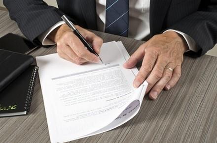 Assurance crédit : la loi Hamon sous employée