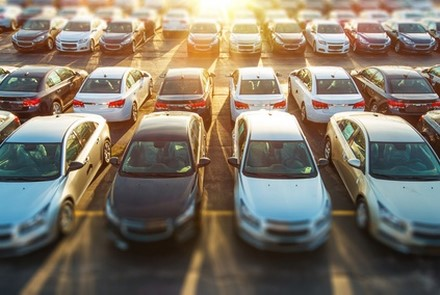 Le marché français de l'auto est en (très) bonne forme