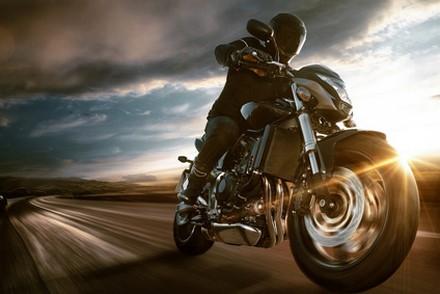Les motos de plus de 100 chevaux peuvent enfin circuler