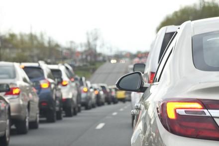 Pollution : vitesse réduite autour de Paris pour l'été