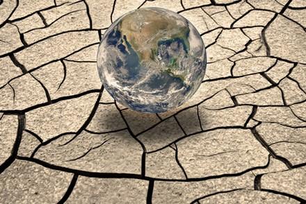 Le réchauffement climatique s'accélère en 2015