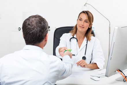 Consultation du médecin : de 23 à 25 euros pour 2017