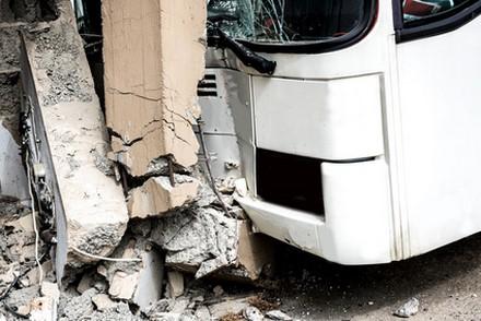 L'effroyable bilan de l'accident d'autocar survenu en Gironde