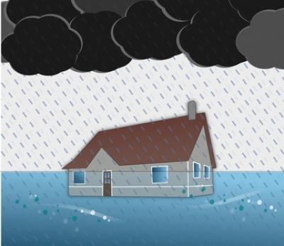 Les catastrophes naturelles ont coûté 306 milliards de dollars !