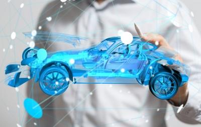 Voiture autonome : 1000 véhicules connectés par Renault !