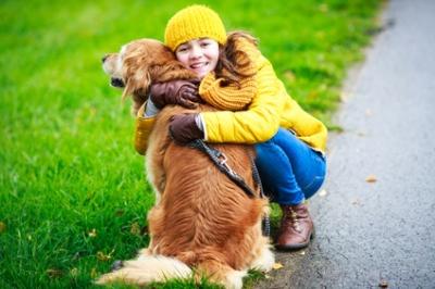 Enquête : nous préférons nos animaux de compagnie à nos amis ou nos enfants !