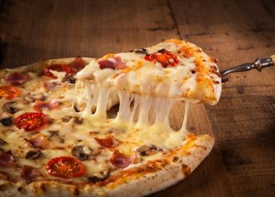 Une assurance pour les pizzas renversées ?!